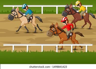 Cartoon Horse Images, Stock Photos & Vectors | Shutterstock