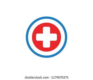 hospital logo icon