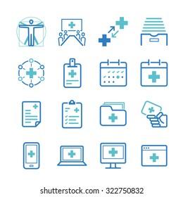 Hospital Management Images, Stock Photos & Vectors | Shutterstock