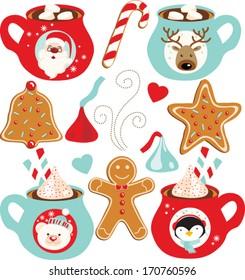 Hot Chocolate (Christmas)
