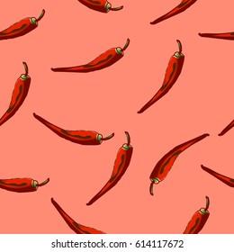hot pepperoni pepper