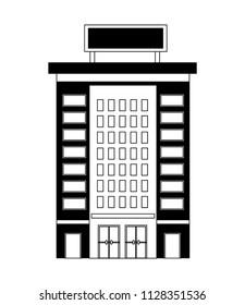 hotel building accomodation tourism