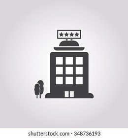 Hotel Icon.