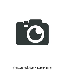 Hotel, Vacation & Travel - Camera Icon