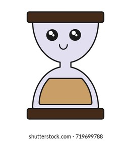 hourglass icon image