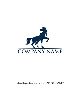 hourse logo company