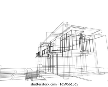 Construction Drawings Images Stock Photos Vectors Shutterstock