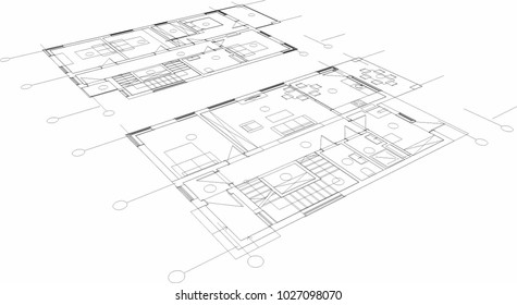 house building plan