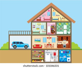 1000 Side Of House Stock Images Photos Vectors