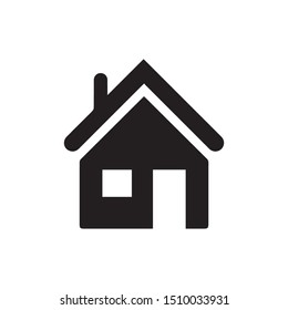 house home icon vector illustration