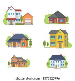 Houses Images Stock Photos Amp Vectors Shutterstock