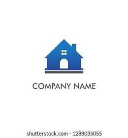 house realty company logo