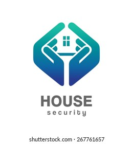 House security services logo