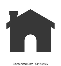 house shape icon