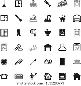house vector icon set such as: keeping, contemporary, sew, mortgage, perspective, nature, decoration, environment, propane, guilt, cargo, wood, spatula, plumber, cute, conceptual, bucket, renewable