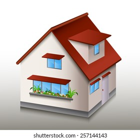 house for you design