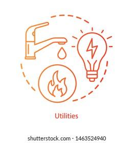 Utilities Images, Stock Photos & Vectors | Shutterstock
