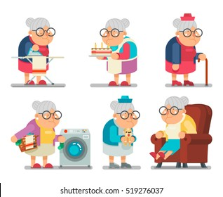 Sexy Brunette Very Old Sexy Grannies Young Boy Animated