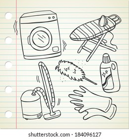 households appliances