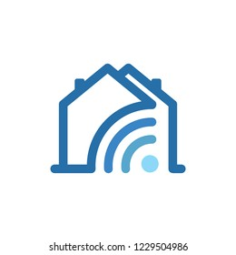 Housing Link Icon