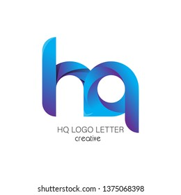 hq circle lowercase design of alphabet letter combination with infinity suitable as a logo for a company or business - Vector