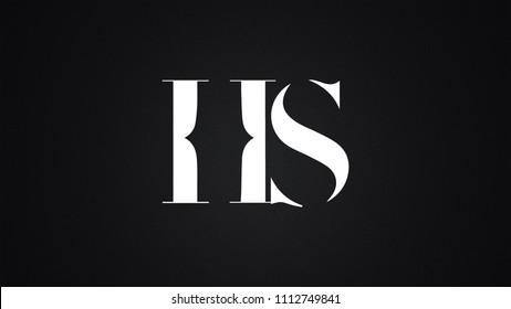 Hs Logo Images Stock Photos Vectors Shutterstock