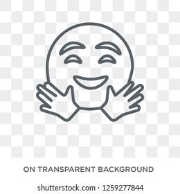 Hugging Emoji Images, Stock Photos & Vectors | Shutterstock