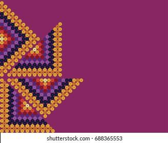 Huichol Background