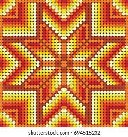 Huichol Star