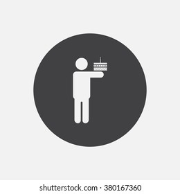 human Icon JPG