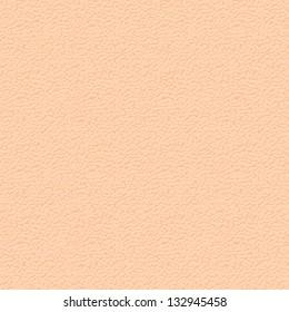 Human skin texture. Seamless pattern. Vector.