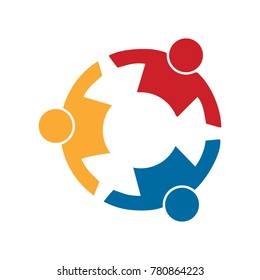 human together symbol