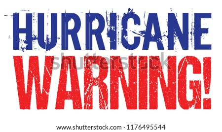Hurricane typo header news