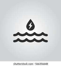 Hydro Power icon