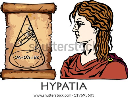 hypatia mathematician