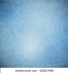 Ice background with lines. Eps 10