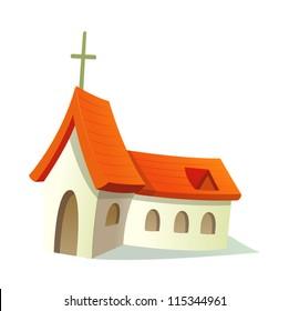 icon church