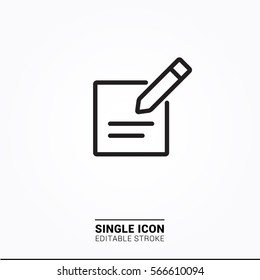 Icon copywriting single icon graphic design