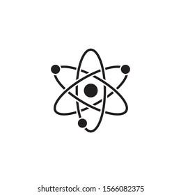 icon design chemistry. vector illustration