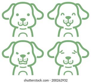 Icon of dog