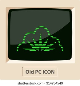 icon of explosion