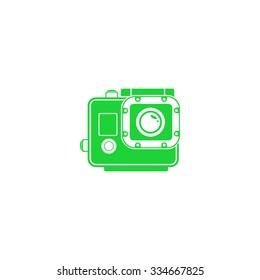 Icon extreme camcorder.