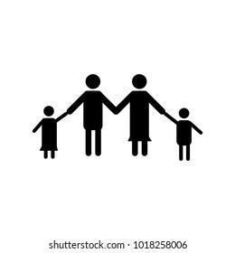 Icon Family vector