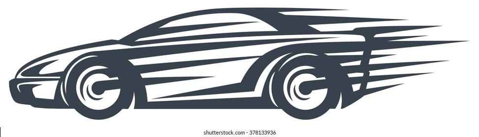 Car Clipart #1095361 - Illustration by gnurf