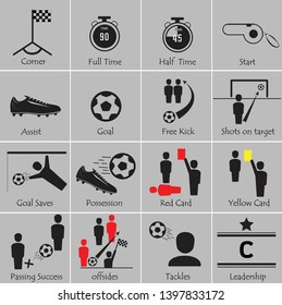 Football Half Time Images, Stock Photos & Vectors | Shutterstock
