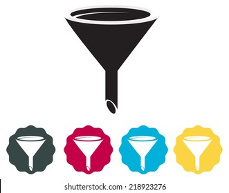 Icon - Funnel