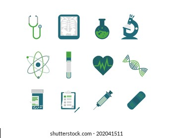 icon medical