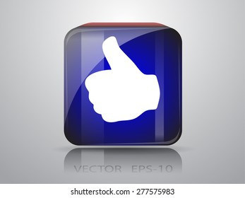 icon of ok