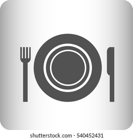 Icon Plate Fork Knife Stock Vector (Royalty Free) 361979966 ... on little boy icon, shower icon, circuit breaker icon, kitchen utensils icon, kitchen remodel icon, kitchen appliances icon, bathroom icon, kitchen cabinets icon, wash hair icon, kitchen faucet icon, household fuse icon, toilet icon, kitchen fan icon, kitchen icon vector, circuit box icon, kitchen fridge icon, kitchen plan icon, kitchen table icon, kitchen silverware icon, kitchen counter icon,