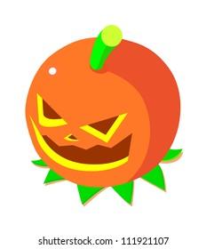 icon pumpkin